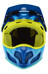 bluegrass Brave Helmet blue/green